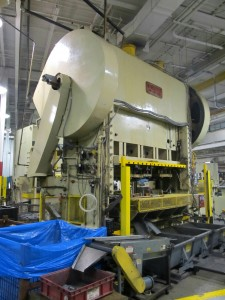 300 Ton