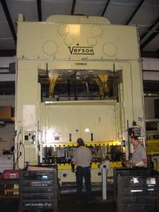 400 Ton