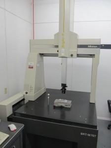 pentar-stamping-CMM